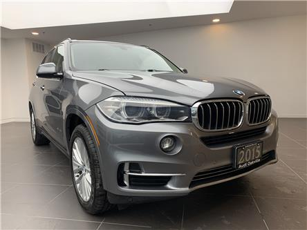 2015 BMW X5 xDrive35i (Stk: B9259) in Oakville - Image 1 of 22