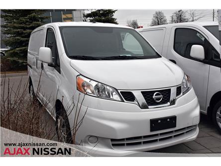 2019 Nissan NV200 SV (Stk: CV725) in Ajax - Image 1 of 20