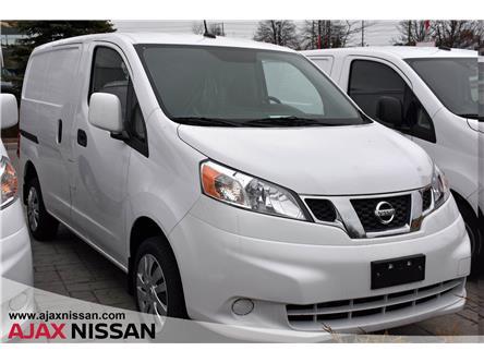 2019 Nissan NV200 SV (Stk: CV722) in Ajax - Image 1 of 20