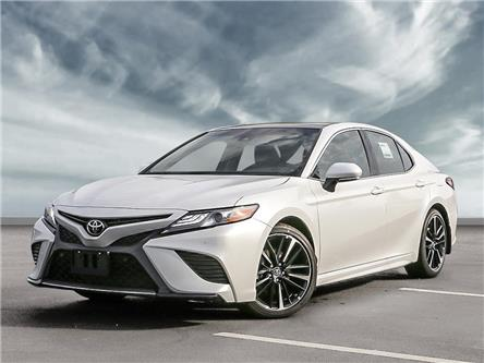 2020 Toyota Camry XSE (Stk: 20CM528) in Georgetown - Image 1 of 23