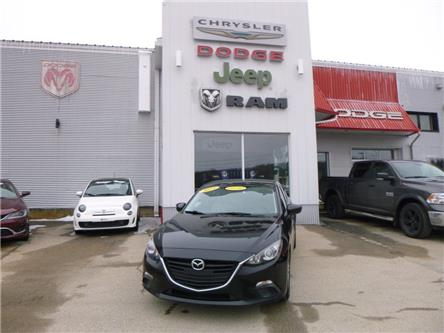 2014 Mazda Mazda3 Sport GS-SKY (Stk: M7072A) in Mont-Laurier - Image 1 of 22