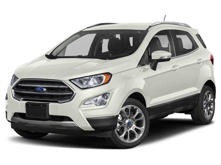 2018 Ford EcoSport SES (Stk: 10711) in Lower Sackville - Image 1 of 9