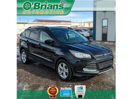 2015 Ford Escape SE (Stk: 13366A) in Saskatoon - Image 1 of 22
