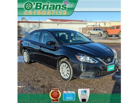 2017 Nissan Sentra 1.8 SV (Stk: 13400A) in Saskatoon - Image 1 of 31