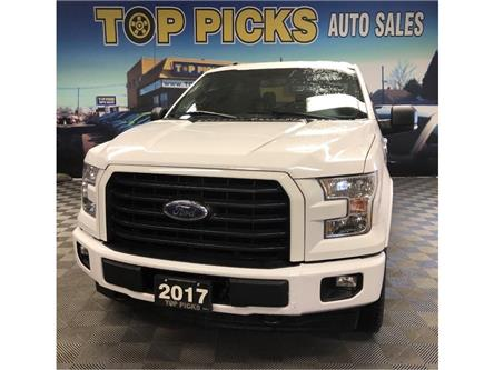 2017 Ford F-150 XLT (Stk: B25488) in NORTH BAY - Image 1 of 27