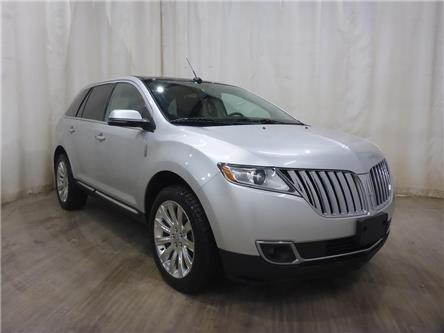 2013 Lincoln MKX  (Stk: 20030923) in Calgary - Image 1 of 27