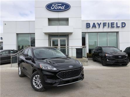 2020 Ford Escape SE (Stk: ES20407) in Barrie - Image 1 of 15