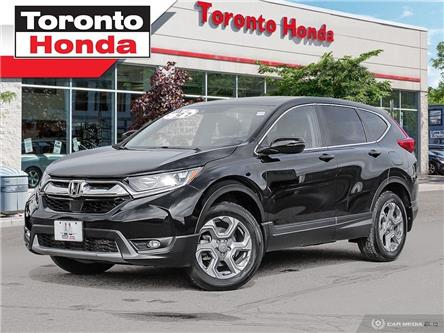 2018 Honda CR-V EX (Stk: H40133L) in Toronto - Image 1 of 28