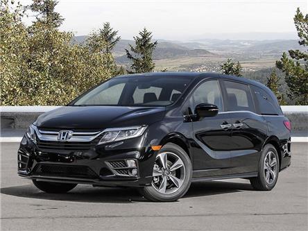 2020 Honda Odyssey  (Stk: 20381) in Milton - Image 1 of 23