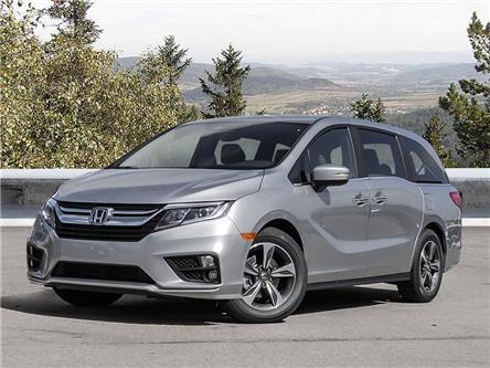 2020 Honda Odyssey  (Stk: 20383) in Milton - Image 1 of 23