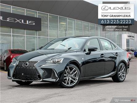2020 Lexus IS 300 Base (Stk: P8793) in Ottawa - Image 1 of 29