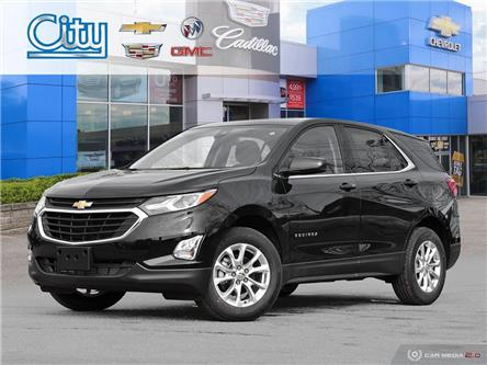 2020 Chevrolet Equinox LT (Stk: 3027518) in Toronto - Image 1 of 27