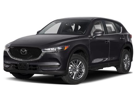 2020 Mazda CX-5 GS (Stk: L8107) in Peterborough - Image 1 of 9