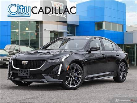 2020 Cadillac CT5 Sport (Stk: 3025136) in Toronto - Image 1 of 27