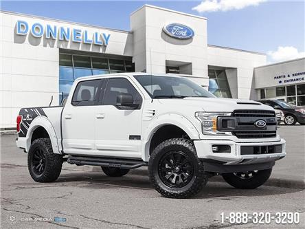2020 Ford F-150 XLT (Stk: DT307DT) in Ottawa - Image 1 of 27