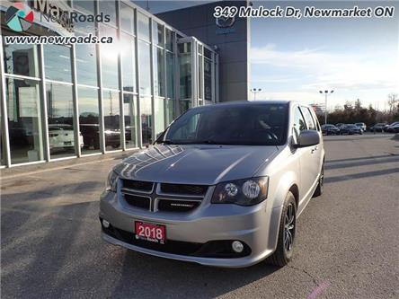 2018 Dodge Grand Caravan GT (Stk: 14406) in Newmarket - Image 1 of 30