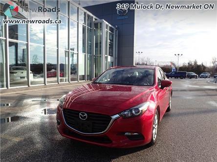 2018 Mazda Mazda3 Sport GS (Stk: 14407) in Newmarket - Image 1 of 30