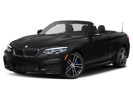 2020 BMW M240i xDrive (Stk: B90258) in Oakville - Image 1 of 9