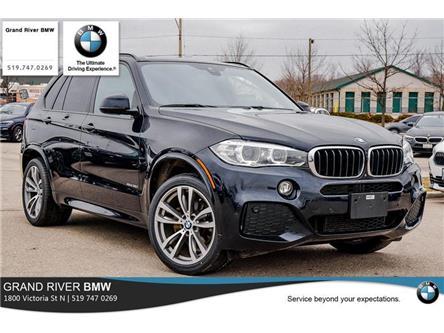 2016 BMW X5 xDrive35i (Stk: PW5279) in Kitchener - Image 1 of 22