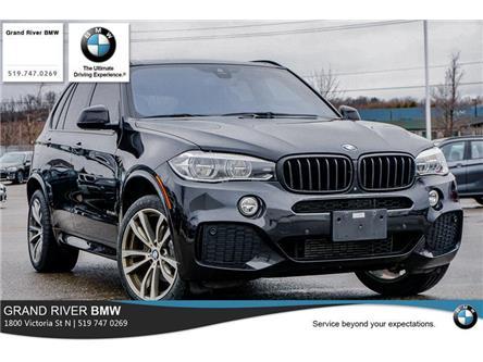 2016 BMW X5 xDrive35i (Stk: PW5283) in Kitchener - Image 1 of 22