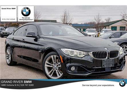 2016 BMW 428i xDrive Gran Coupe (Stk: PW5310) in Kitchener - Image 1 of 22