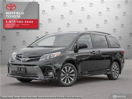 2020 Toyota Sienna XLE 7-Passenger (Stk: M001149) in Edmonton - Image 1 of 19