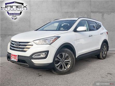 2015 Hyundai Santa Fe Sport 2.4 Premium (Stk: 20060) in Ottawa - Image 1 of 27
