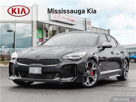 2020 Kia Stinger GT Limited w/Red Interior (Stk: 3212C) in Mississauga - Image 1 of 26