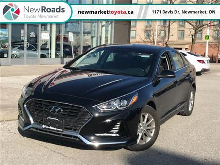 2019 Hyundai Sonata  (Stk: SP5866) in Newmarket - Image 1 of 22