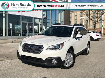 2017 Subaru Outback  (Stk: 350651) in Newmarket - Image 1 of 24