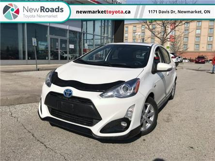 2017 Toyota Prius C Technology (Stk: 347401) in Newmarket - Image 1 of 23