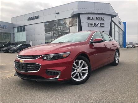 2016 Chevrolet Malibu 1LT (Stk: U220299) in Mississauga - Image 1 of 22