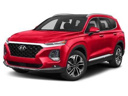 2020 Hyundai Santa Fe Luxury 2.0 (Stk: 30015) in Scarborough - Image 1 of 9