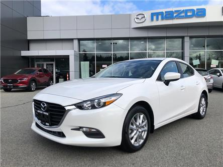 2018 Mazda Mazda3 SE (Stk: P4273) in Surrey - Image 1 of 15