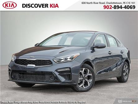 2020 Kia Forte EX (Stk: S6607A) in Charlottetown - Image 1 of 23