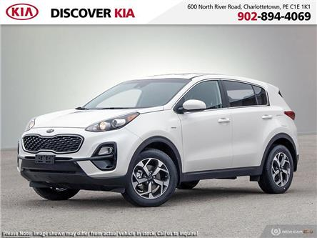 2020 Kia Sportage LX (Stk: S6609A) in Charlottetown - Image 1 of 23