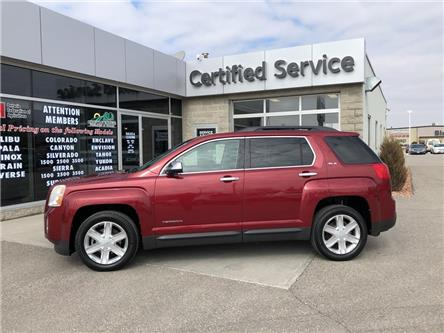 2011 GMC Terrain SLE-2 (Stk: DL139A) in Blenheim - Image 1 of 18