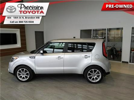 2016 Kia Soul LX (Stk: 2041) in Brandon - Image 1 of 21