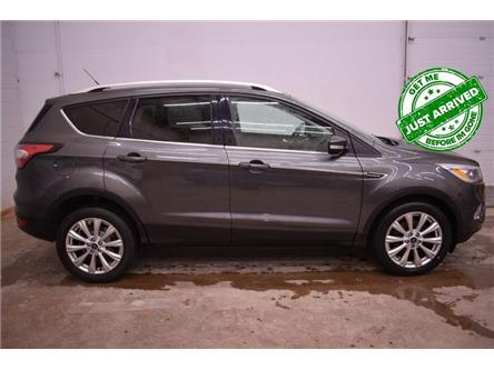 2017 Ford Escape Titanium (Stk: B5529) in Kingston - Image 1 of 30