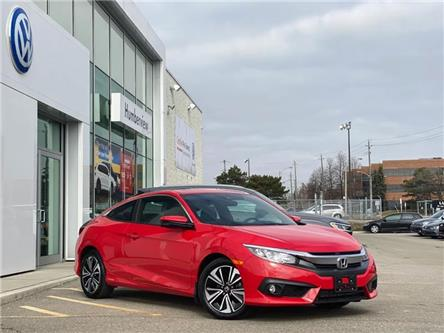 2018 Honda Civic EX-T (Stk: 97715A) in Toronto - Image 1 of 22