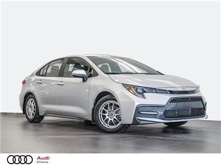 2020 Toyota Corolla SE (Stk: 52638A) in Ottawa - Image 1 of 18