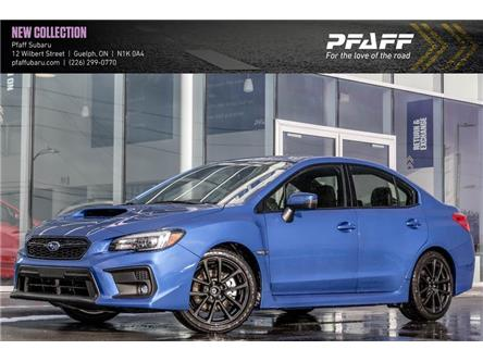 2020 Subaru WRX Sport-tech (Stk: S00535) in Guelph - Image 1 of 22