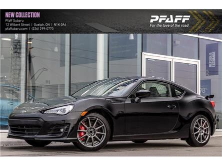 2020 Subaru BRZ Sport-tech RS (Stk: S00613) in Guelph - Image 1 of 22