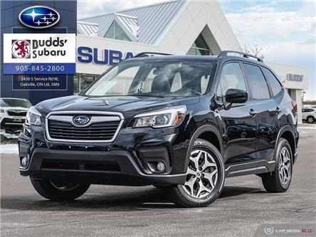 2019 Subaru Forester 2.5i Touring (Stk: F19277R) in Oakville - Image 1 of 30