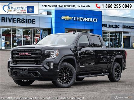 2020 GMC Sierra 1500 Elevation (Stk: 20-140) in Brockville - Image 1 of 23