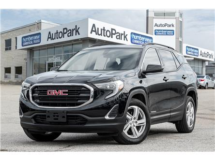 2018 GMC Terrain SLE (Stk: APR7291) in Mississauga - Image 1 of 21