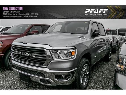 2020 RAM 1500 Big Horn (Stk: LC2130) in London - Image 1 of 5