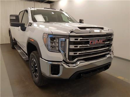 2020 GMC Sierra 3500HD SLE (Stk: 214884) in Lethbridge - Image 1 of 29