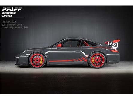 2010 Porsche 911 GT3 (Stk: IC0001) in Woodbridge - Image 1 of 20