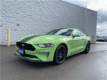 2020 Ford Mustang GT (Stk: 20135) in Perth - Image 1 of 17